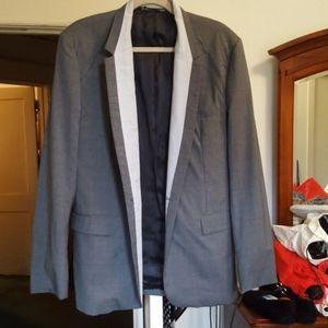 Kris Van Assche men's jacket